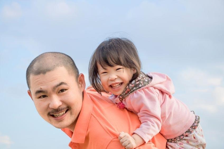 Peran Orang Tua dalam Kecerdasan Si Kecil