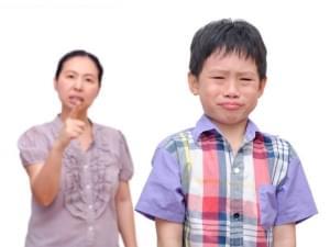 6 Parental Mistakes when Teaching Discipline to The Children