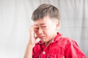 Overcoming Children's Tantrums