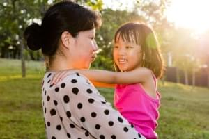 Tips on Complimenting Your Children