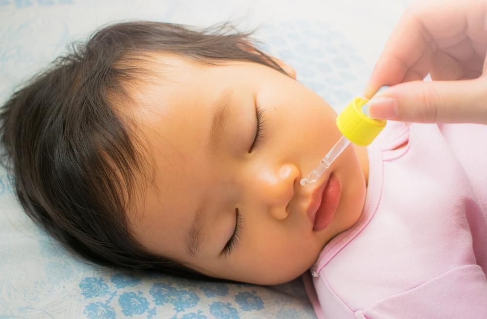 5 Easy Ways to Comfort Your Little One's Fluffy Nose