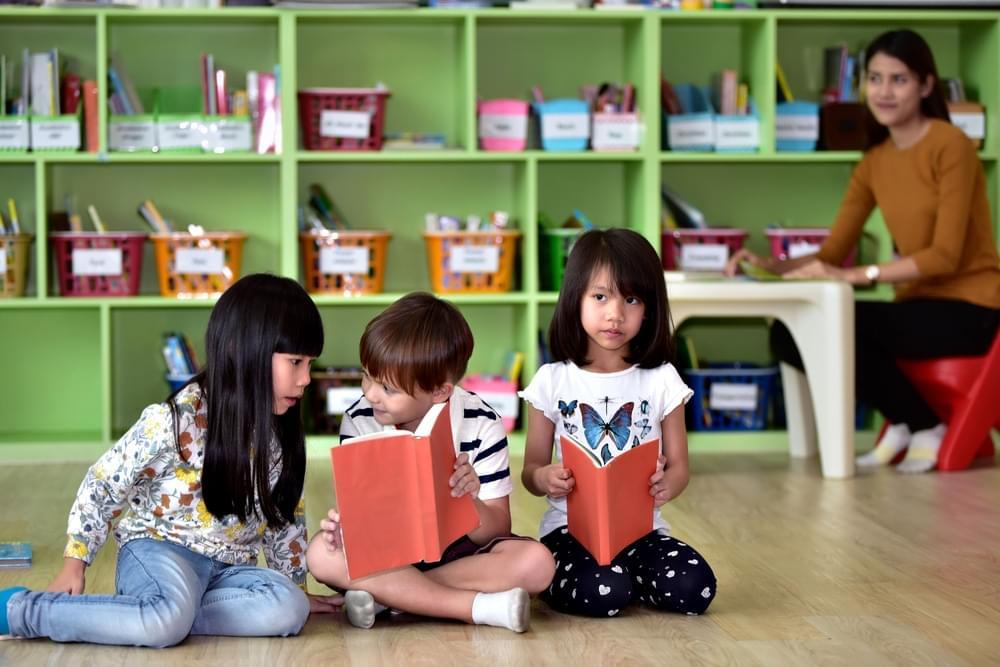 Gaya Belajar yang Cocok untuk Si Kecil yang Introvert