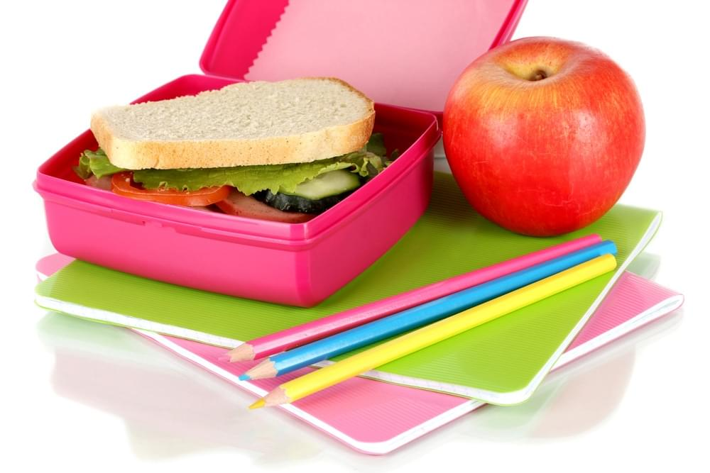 Tips to Keep the Health of Your Little One at School