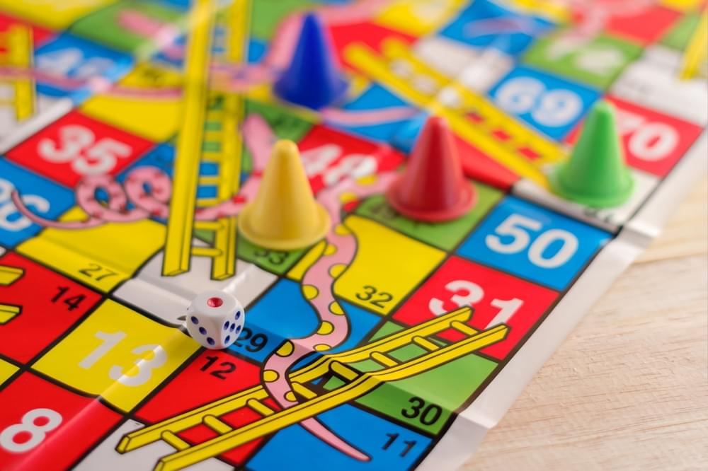 5 Simple Games to Sharpen Your Little One's Intelligence