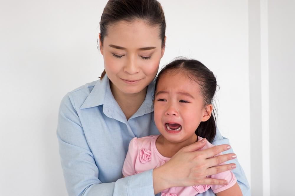 Tricks to Manage Your Little One's Temper Tantrum