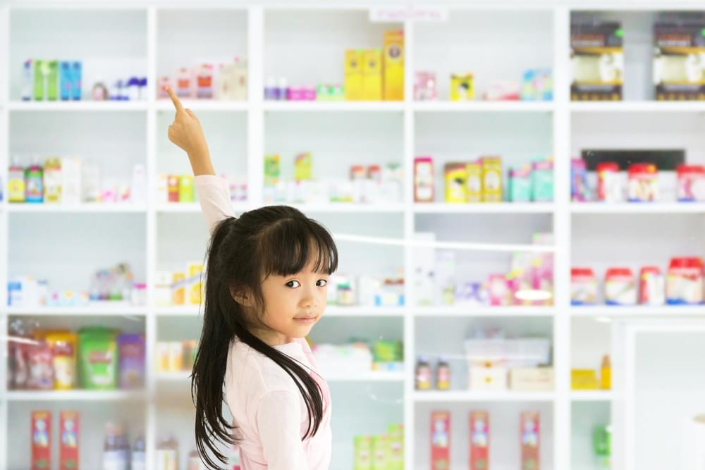Tips To Choose The Right Multivitamin For Your Little One