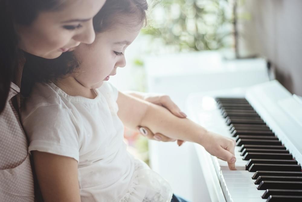 Apakah Musik Klasik Terbukti Bisa Mencerdaskan Si Kecil?