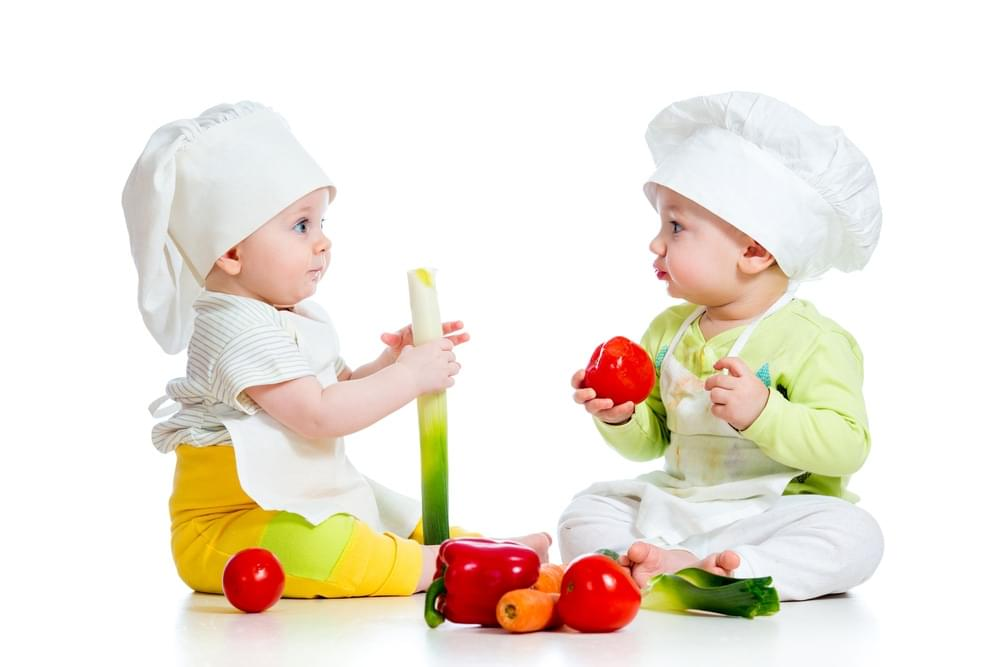 Important Nutrition for Supporting the Growth and Development of Your Little One