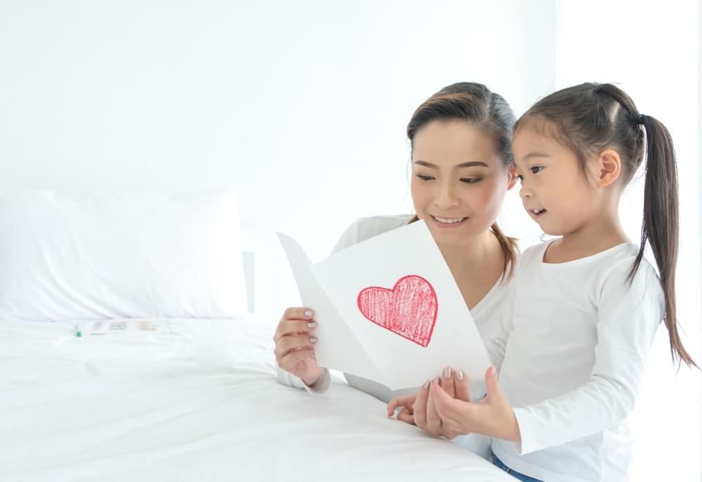 Sharpen Your Little One's Emotional Intelligence With These Ways
