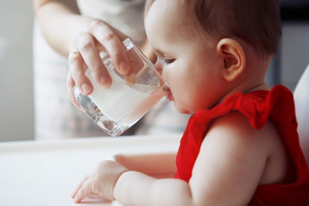 Kapan Waktu Tepat Pemberian Nutrisi Tambahan Untuk Si Kecil?