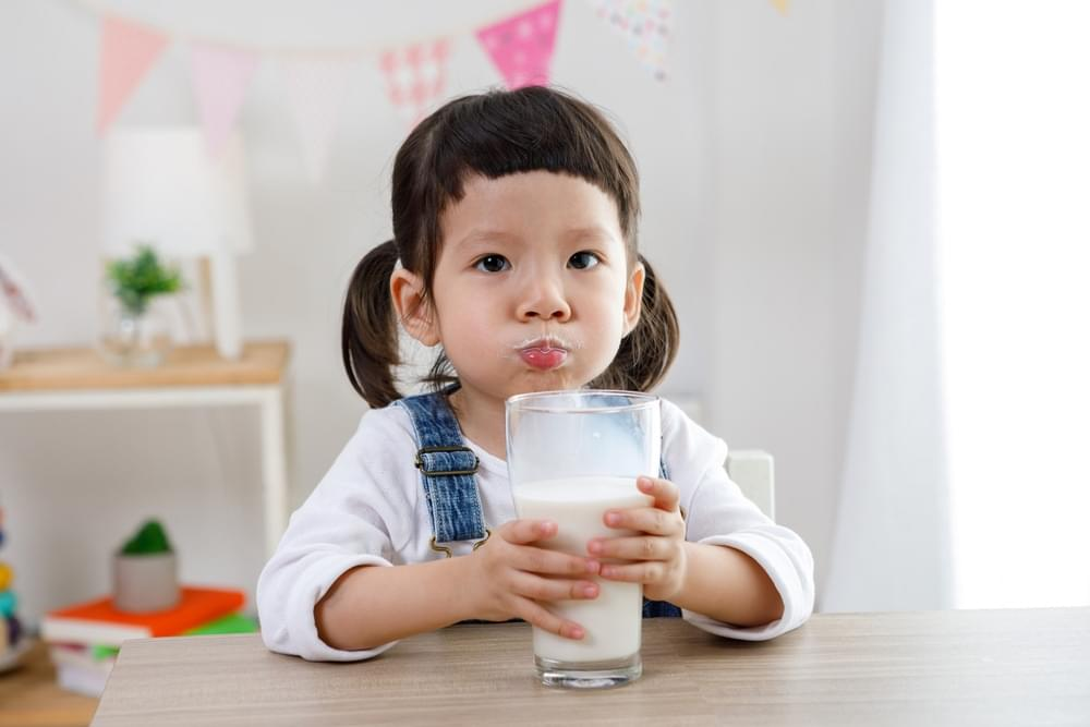 Tips On Giving Additional Nutrition For Your Little One