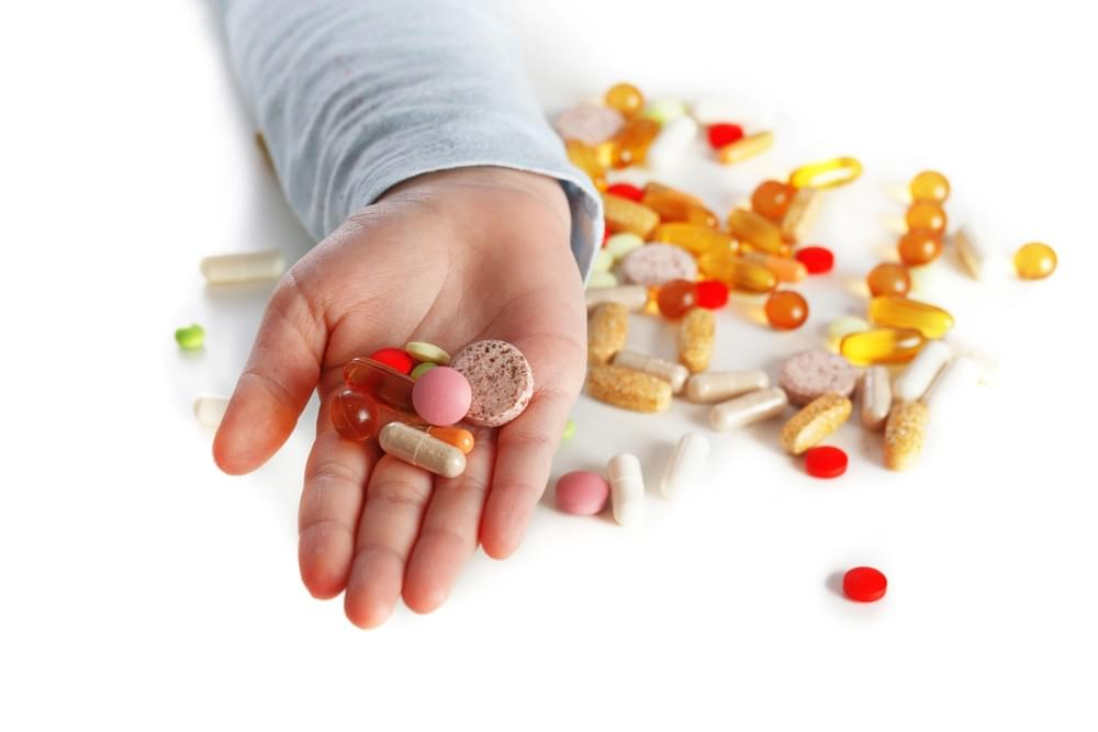 Be Careful When Using Antibiotics