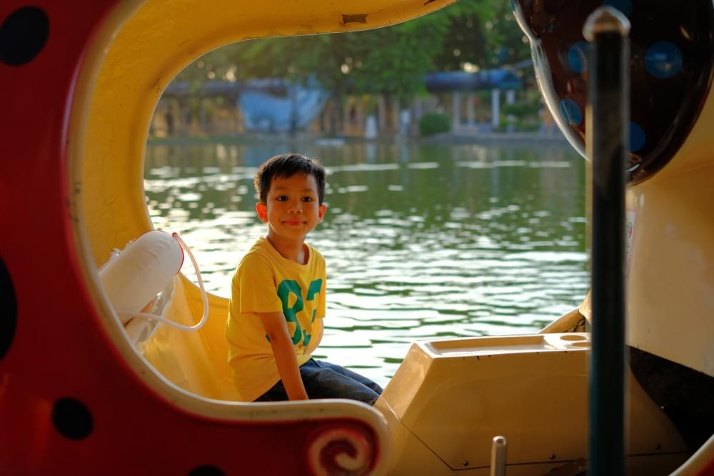 Serunya Wisata Edukasi Seputaran Jakarta