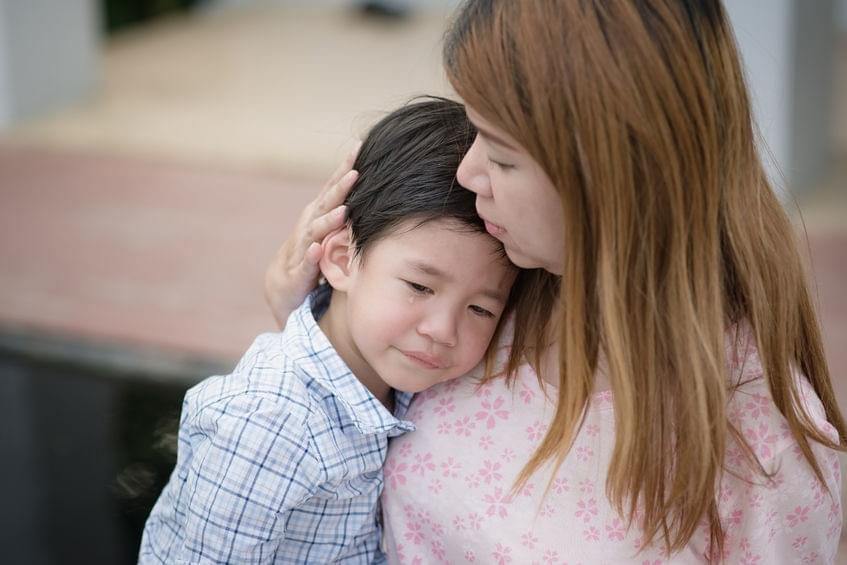 Knowing and Dealing with Children's Fear and Anxiety