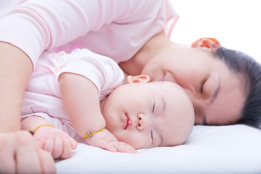 Adequate Sleep: An Important Key for the Growth and Development of the Little One