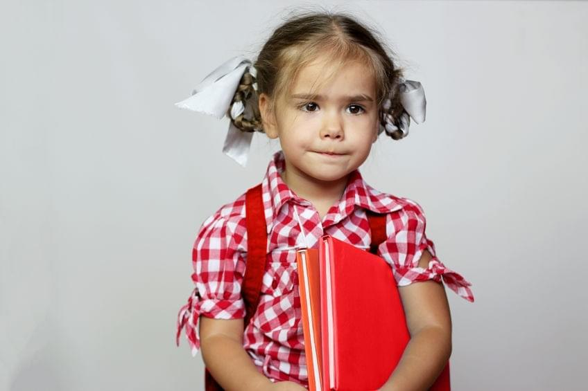Masa, sih Si Kecil Sudah Siap Bersekolah?