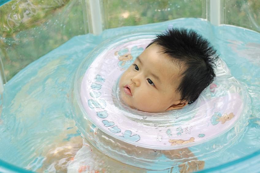 Spa Bayi: Kebutuhan SI Kecil atau Keinginan Orang Tua