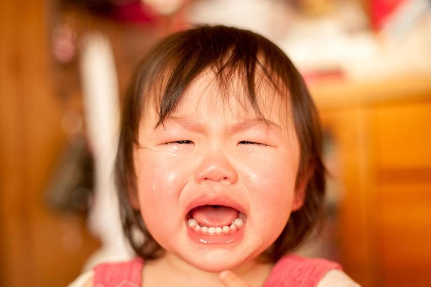Effective Strategies to Prevent the Occurrence of Tantrum in the Little One