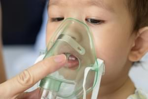Treatment at Home for Productive Cough of Your Little One