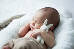 Panduan Waktu Tidur Ideal untuk Si Kecil
