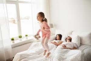 Tips for Managing Little Ones Who are Too Active