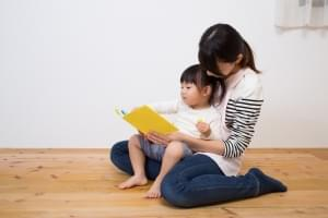 Improve the Language Abilities of the Little One with Storytelling