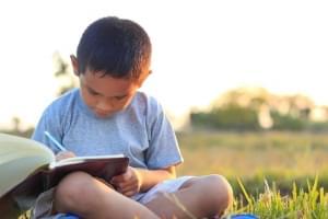 Baca Ini Dulu Sebelum Si Kecil Belajar Seru di Sekolah Alam