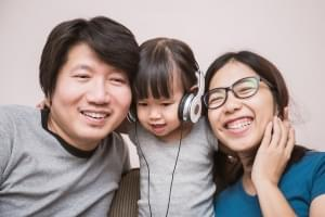 Music: An Important Stimulation for Little One's Growth and Development