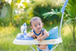 Know the Risk of Using a Baby Walker