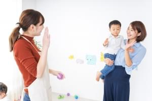 Make A Good Cooperation With Your Little One's Caregiver To Teach Discipline