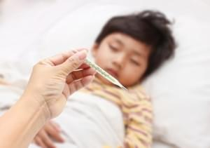 Be Careful of the Singapore Flu (Hand, Foot and Mouth Disease) on Your Little One