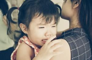 Kenali Sebab Stres pada Si Kecil