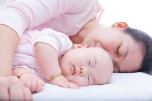 Cukup Tidur: Kunci Penting Tumbuh Kembang Si Kecil