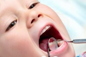 Manage Toothaches in the Little One Quickly and Effectively