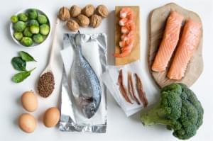 Temukan Nutrisi Penunjang Kecerdasan Si Kecil di Sini