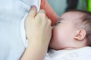 10 Myths and Facts About Breast Milk and Breastfeeding