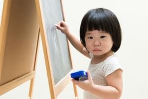 Recognize and Sharpen the Intelligence of the Child Since Early Age