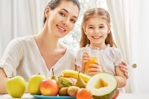 Manfaat Menjaga Kesehatan Saluran Cerna Si Kecil